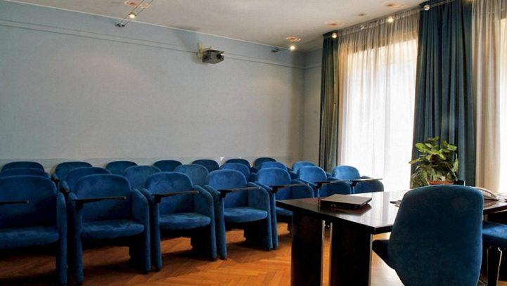 Sala meeting C 15/20 posti