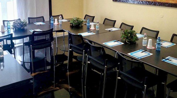 Scegliere la sala meeting a Milano
